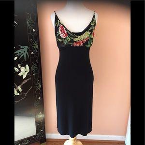 Kay Unger~Sophisticated Elegance ~Cocktail Dress